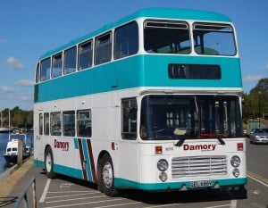 Bristol VRT - UDL 673S - SV 673