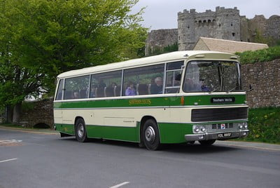 Bristol RESH – 301 (KDL 885F)