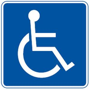 Disabled image