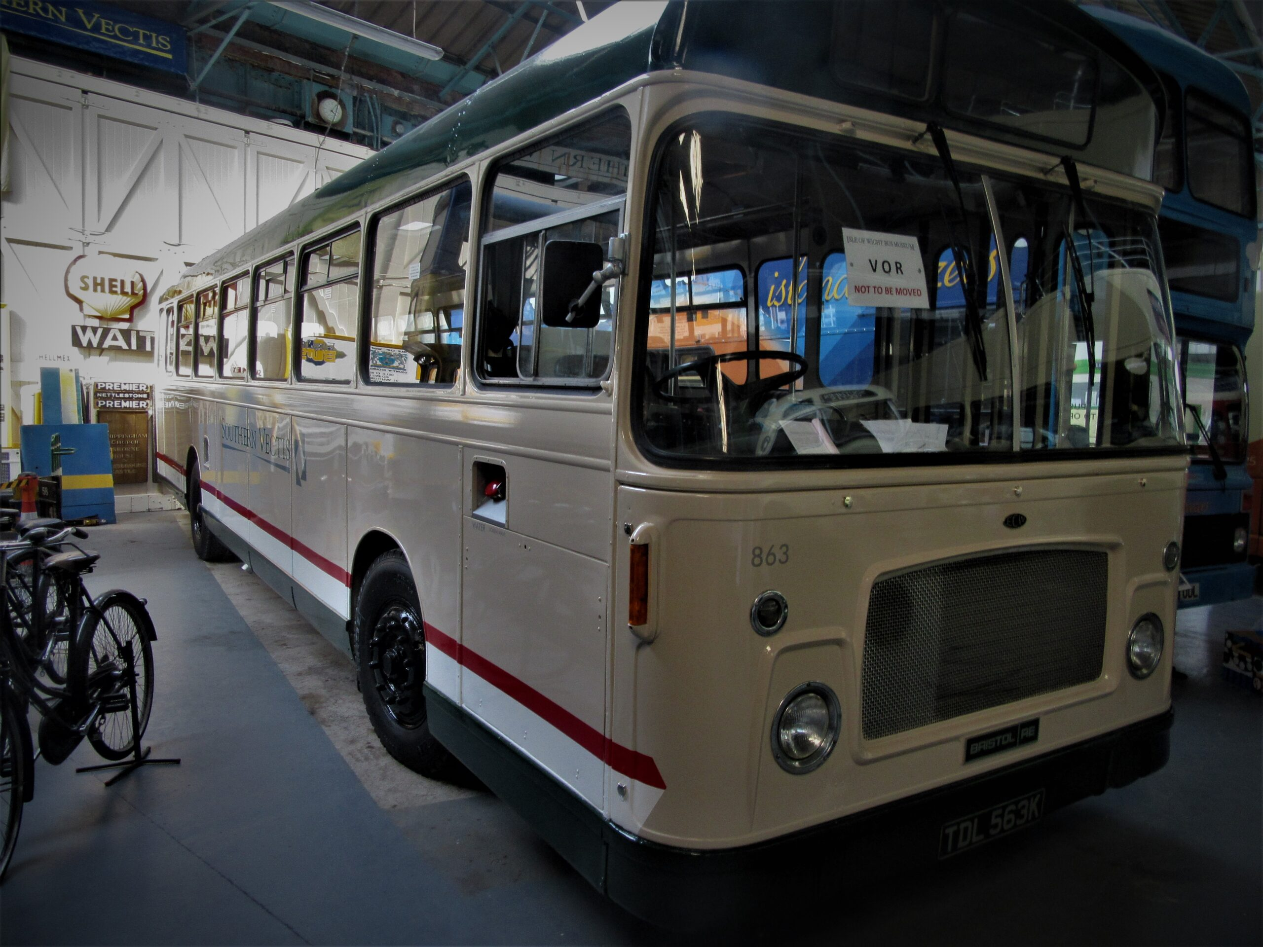 2018 0615 The Bus Garage scaled