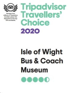 Trip Adviser 2020 Award