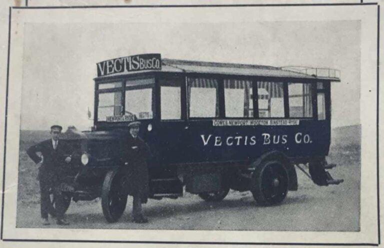 VectisBus 100